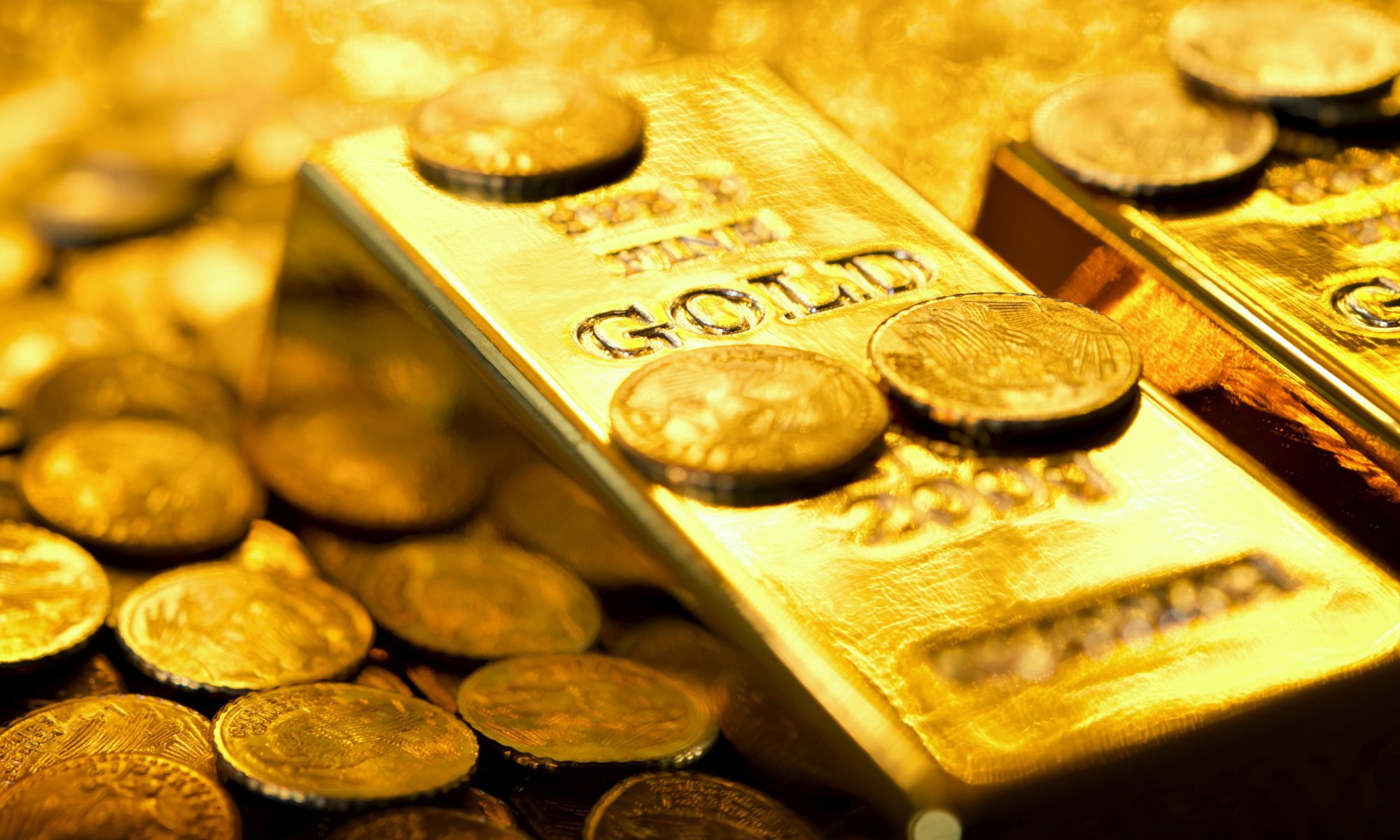 Buy Gold Panama